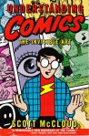 """Understanding Comic"" By Scott McCloud"