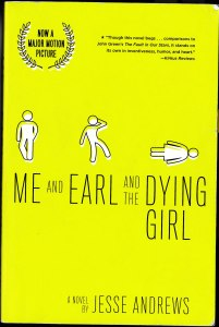 DyingGirl表紙